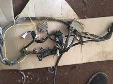 yfz 450 wiring harness ebay