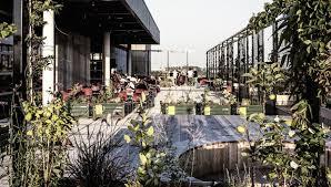 aux bureaux restaurant 10 rooftop terraces in amsterdam i amsterdam