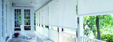 External Awning Blinds Illawarra Blinds And Awnings Sydney