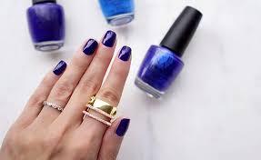 nagellack designs neue saison neuer anstrich die nagellack trendfarben für