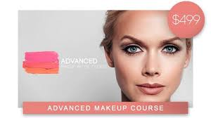 makeup artists websites online makeup courses certified makeup artist classes