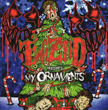 twiztid my ornaments cd at discogs