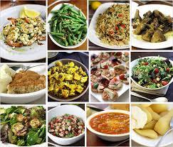 Traditional Thanksgiving Recipes Traditional Thanksgiving Dinner Menu Mforum