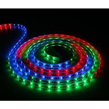 multicolor rgb led light strips
