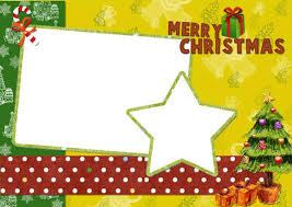 christmas cards templates 14 coloring kids