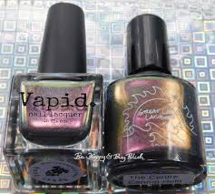 vapid lacquer be happy and buy polish