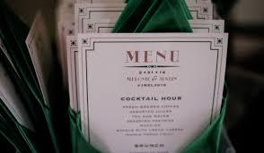 brunch wedding menu 7 benefits of a brunch wedding weddingwire