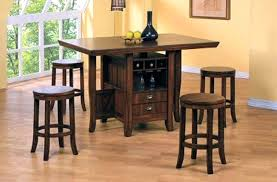 Kitchen Island With Seating And Storage Kitchen Island Table With Storage Kitchen Island Dining Table
