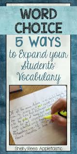 vocab study guide biology best 25 vocabulary strategies ideas on pinterest context clues