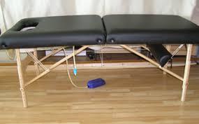 used portable massage table for sale garage sale eh virtual garage sale