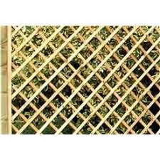 Diamond Trellis Panels Trellis Fence Panels Fencing Fast Free Uk Delivery