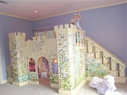 chambre de princesse pour fille chambre fille chateau princesse chaios com