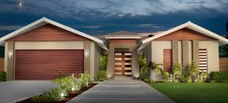 2 home designs pacific reef 232 4 beds 2 baths 2 cars nq homes tropical