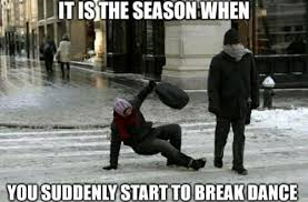 Funny Cold Meme - these memes about the cold will warm you up smosh