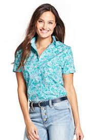 womens no iron blouses s no iron shirts lands end