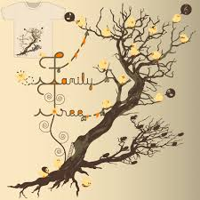 cool family tree ideas behomedesigning genealogy ideas