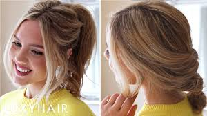 hairstyles easy hottest hairstyles 2013 shopiowa us