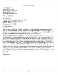 cover letter example18 with regard to 17 excellent how make a for