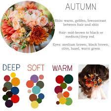 Autumn Color Schemes 44 Best Autumn Images On Pinterest Dark Autumn Colors And Soft