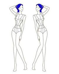 how to draw fashion figures google search fashion design and