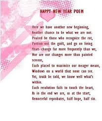top 10 new year poems christmas day wishes or messages