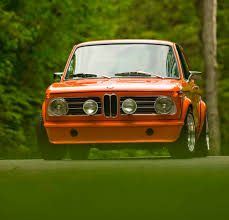 this custom ac schnitzer bmw 2002 is neue klasse perfection the