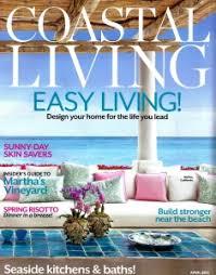 Coastal Living Kitchens - ask a designer jeff andrews featured in coastal living