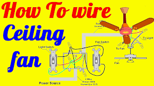 installing harbor breeze ceiling fan red wire integralbook com