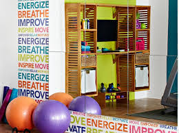 image result for home gym design ideas fitness studio paint