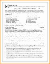 customer service representative resumes sle call center resume best of call center customer