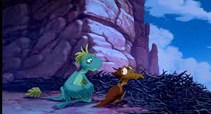 image petrie and guido png land before time wiki fandom