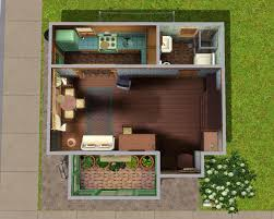 mod the sims the gardener u0027s house mini starter