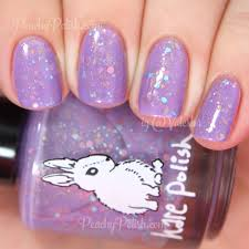 Where To Buy Pink Cotton Candy Hare Polish Cotton Candy Crush Swatches U0026 Review Peachy Polish
