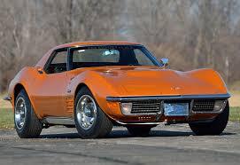 1971 chevy corvette stingray 1971 chevrolet corvette stingray zr 2 ls6 454 c3