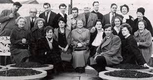 Seeking Episode Cast List Of Coronation Characters 1960