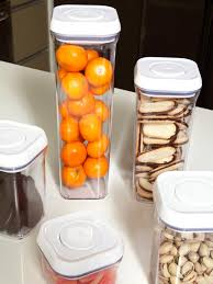 Kitchen Food Storage Ideas by 10 Steps To An Orderly Kitchen Hgtv