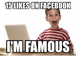 Famous Internet Memes - 15 likeson facebook im famous famous meme on me me
