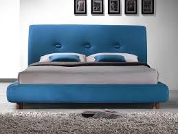 Blue Bed Frame Time Living Sache King Size Teal Blue Bed Frame Beds Direct