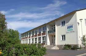 Bad Alexandersbad Nagel Erholungsort Im Fichtelgebirge