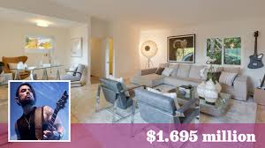 guitarist dave navarro gets his price for renovated larchmont