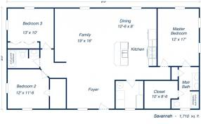 residential steel home plans metal homes floor plans 3 bedroom homes zone