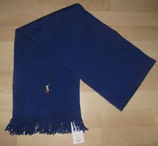 polo ralph lauren men u0027s wool scarves ebay