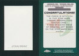 Star Wars Congratulations Card Archives Rabid Horse Artwork Ingrid Kv Hardy