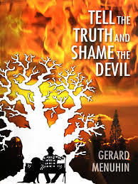 menuhin gerard tell the truth and shame the devil auschwitz
