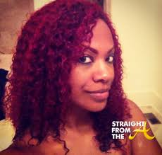 kandi burruss bob hairstyle pictures on kandi burruss natural hair cute hairstyles for girls