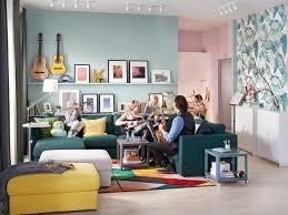 diez cosas para evitar en el salón ikea cortinas el catálogo de ikea nos adelanta las tendencias de decoración