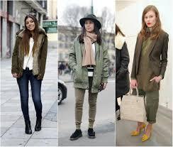 imagenes look invierno 5 colores que le darán estilo a tu look de invierno vix