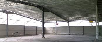 strutture in ferro per capannoni usate biotek engineering srl costruzione serre a tecnologia aeroponica