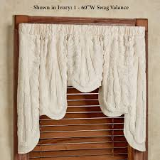 Swag Valances For Windows Designs Window Valances Touch Of Class