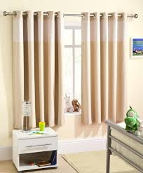 Curtains For A Nursery Childrens Gingham Curtain Thermal Blockout Eyelet Ring Top